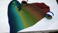 033 Traumvogel - Bobbel - 4fädig 12 Farben - LL von 380 m bis 1500 m wählbar