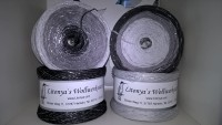 Nachtschimmer 023 Bobbel - Farbverlaufsgarn mit u. ohne Lurex - LL von 500 m bis 1750 m wählbar